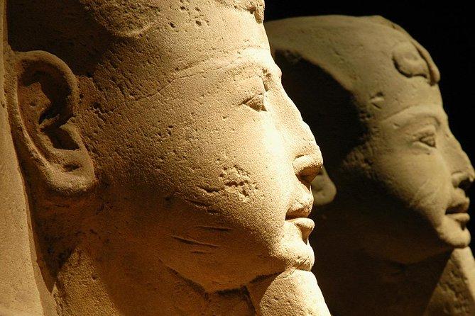MAIS FOTOS, Egyptian Museum Private Tour - Skip-the-Line