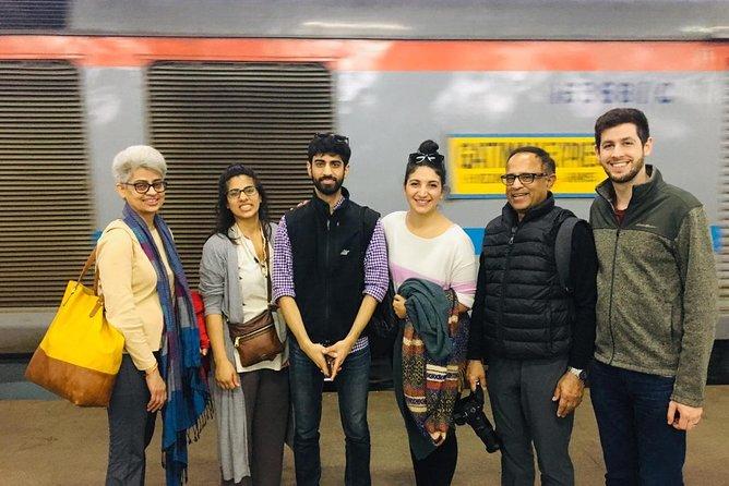 Delhi Agra, Gatiman Train Taj Mahal & Agra Tour- All Inclusive., Nueva Delhi, India