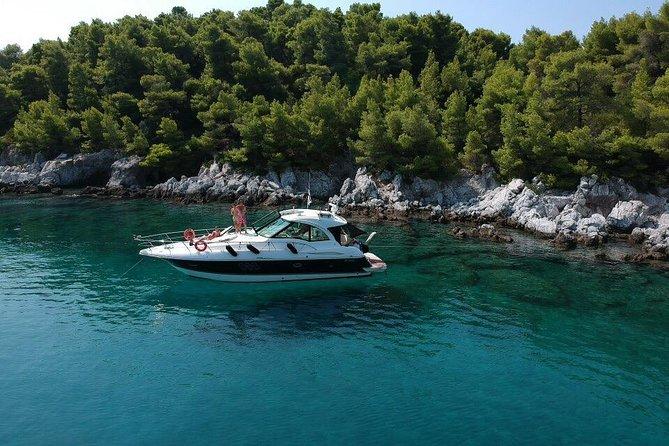 Escape for 5 days in the beautiful Northern Sporades, ,