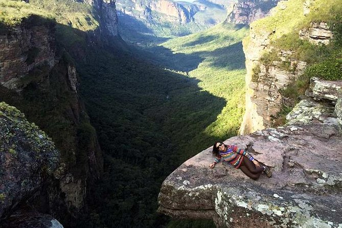 Chapada Diamantina Trekking Expedition - 08 days - Lençóis (Bahia) - Brazil, Salvador de Bahia, BRAZIL