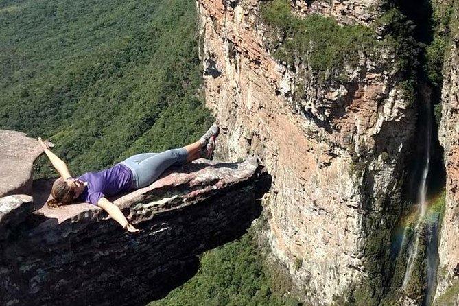 Expedição pelas trilhas da Chapada Diamantina - 8 dias - Lençóis (Bahia) - Brasil, Salvador de Bahia, BRASIL