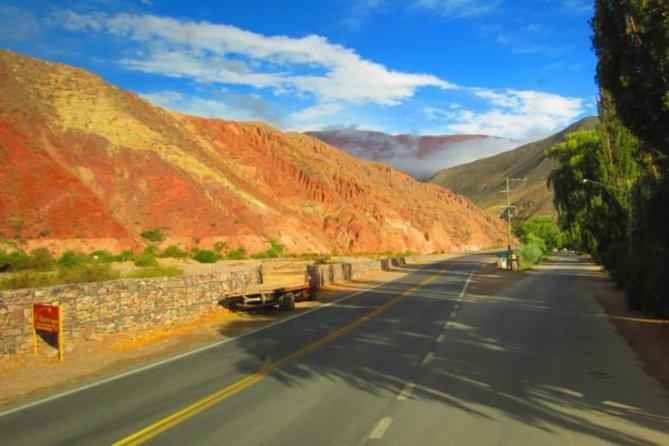 Ruta vinícola de un día en Cafayate desde Salta, Salta, ARGENTINA