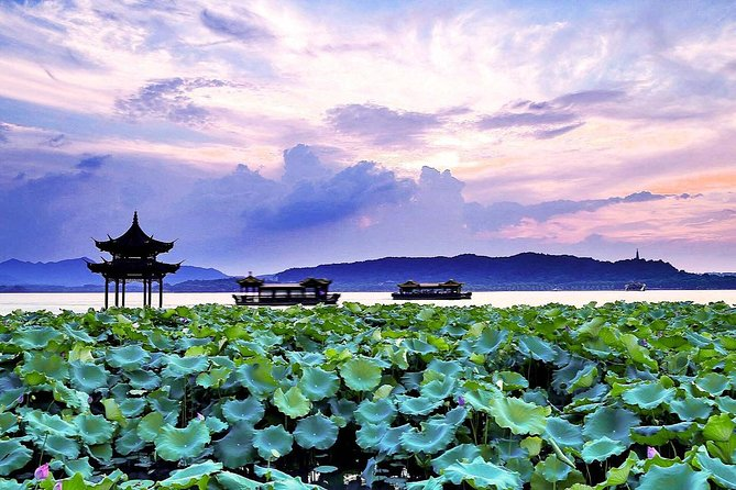 Pick two or three Hangzhou attractions to visit based on your personal interests during this private 4-hour tour. You can also follow a suggested itinerary if you like. Accompanied by your private guide, and get to see the top attractions, such as West Lake, Lingyin Temple, Longjing Tea Field, the old Hefang Street or more. Since the tour is flexible based on your interests, attraction entrance fees are at your own cost. Upgrade your tour with lunch or dinner at time of booking.