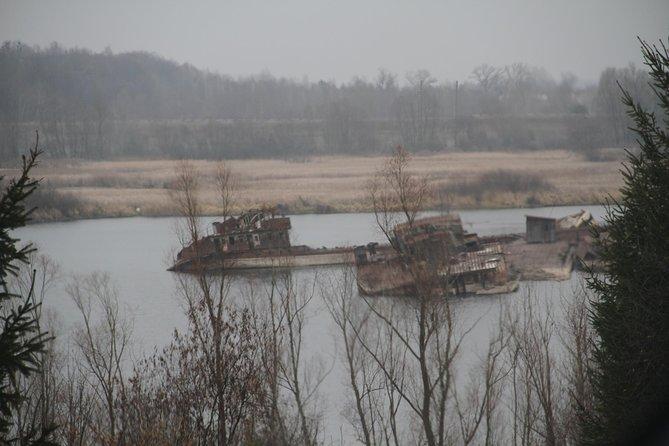 Excursión privada a Chernóbil desde Kiev, Kiev, UCRANIA