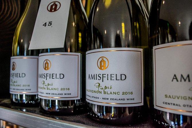 Recorrido vinícola con paradas libres en Queenstown, Queenstown, NUEVA ZELANDIA