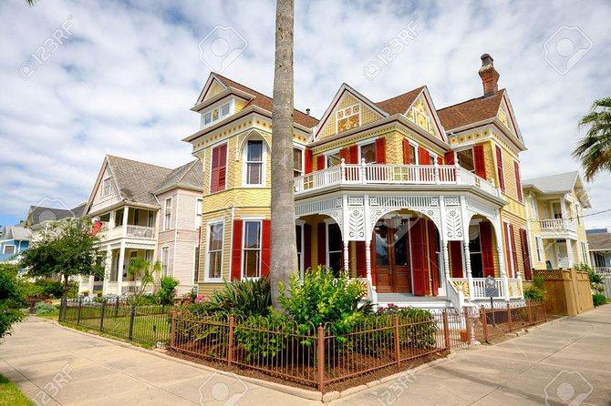 Houston Sightseeing Tour and Galveston Day Trip, Houston, TX, ESTADOS UNIDOS