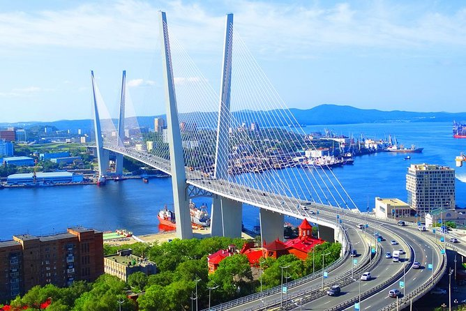 During this walking tour you will enjoy the old streets of the town that boast original ensembles of different architectural styles — gothic and classics, empire and baroque, Russian and oriental.<br><br>This excursion and our professional English-speaking guides take you to the most popular places in Vladivostok, and give you an introduction to the city, its history and culture. The guide will tell you about history of the Vladivostok fortress and show the town's main sights. You will also visit Submarine Museum or Observatiin Platform (upon your choice).<br><br>• Guaranteed skip-the-line entrance