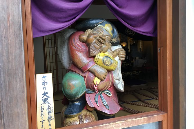Exciting Kamakura - One Day Tour from Tokyo, Kamakura, JAPÃO