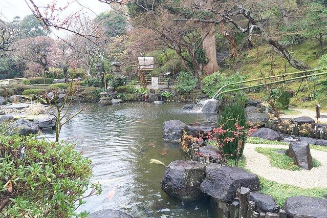 Exciting Kamakura - One Day Tour from Tokyo, Kamakura, JAPAN