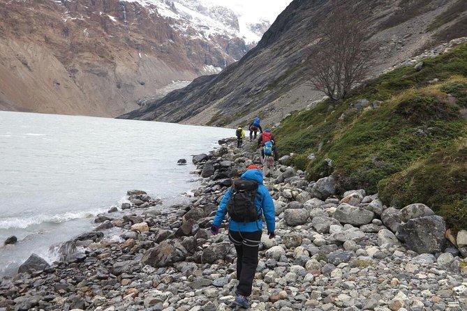 Cagliero Glacier Ice Trekking from El Chalten, El Chalten, ARGENTINA