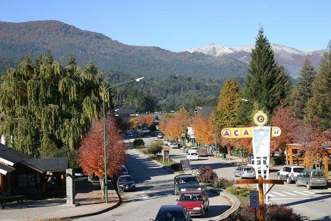Excursión de un día por Villa La Angostura desde Bariloche, Bariloche, ARGENTINA
