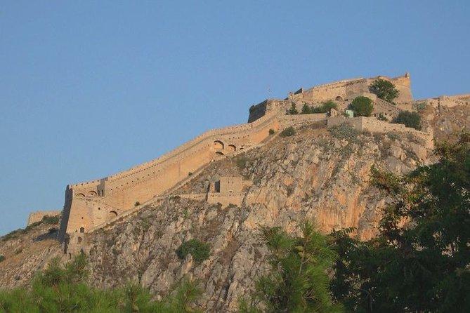Private Day Trip from Kalamata to Mycenae - Nafplio, Kalamata, Grécia