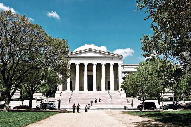 The National Gallery of Art DC Guided Museum Tour - 8ppl Max, Washington DC, ESTADOS UNIDOS