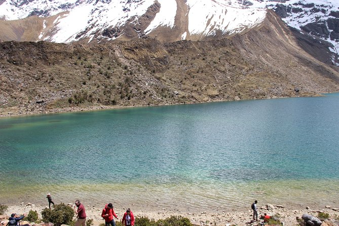 5-Day Salkantay Trek to Machu Picchu with Optional Hot Spring Bath, Cusco, PERU