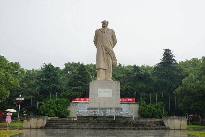 Changsha Highlight Private Day Tour, Changsha, CHINA