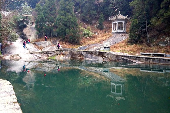 Private Day Tour to Mt Hengshan from Changsha, Changsha, CHINA