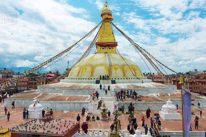Charity Annapurna Yoga Trek 15 Days, Katmandu, NEPAL