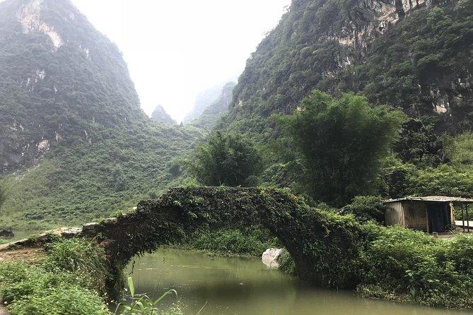 Private Day Tour to Yingxi Corridor and Cave Fairland(ChuanTianYan) fr Guangzhou, Canton, CHINA