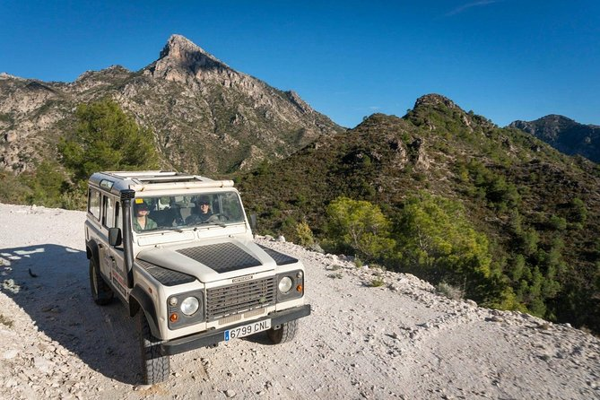 MAIS FOTOS, Marbella Jeep Safari 3 hours 4x4 Marbella - Monda