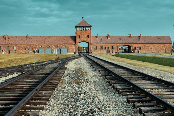Private Auschwitz Tour from Prague, Oswiecim, Poland