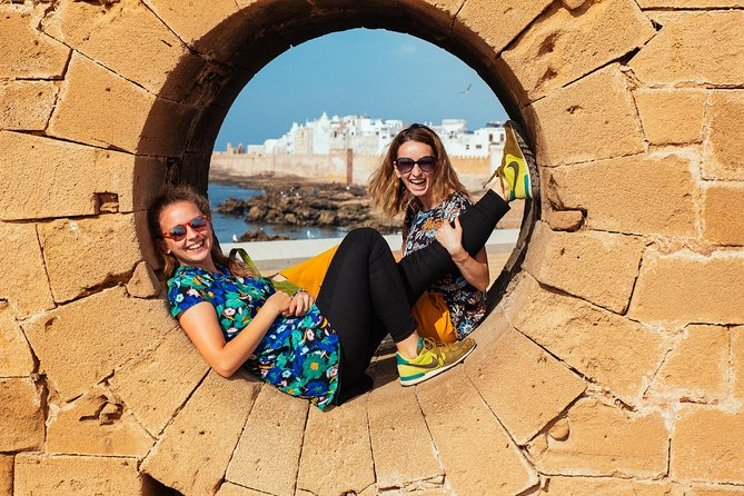 MAIS FOTOS, Private Full Day Tour to The Charms of Essaouira in Marrakech