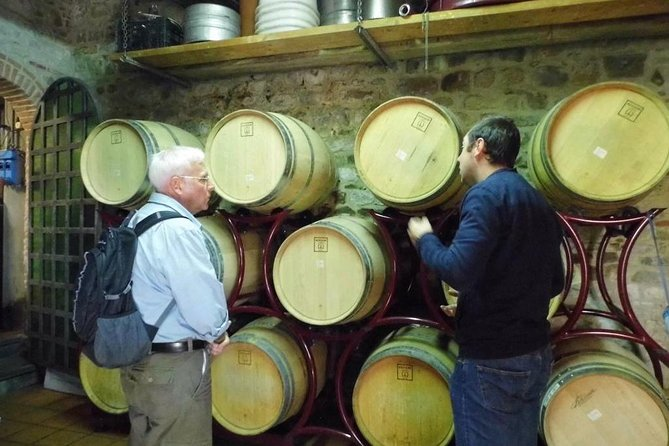 Private and exclusive wine tour in the beautiful hills of Lucca. Wine tasting., Lucca, ITALY