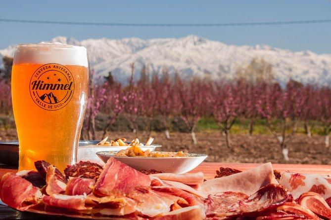 Mendoza Holidays Novo Tour Cervejeiro, Mendoza, ARGENTINA