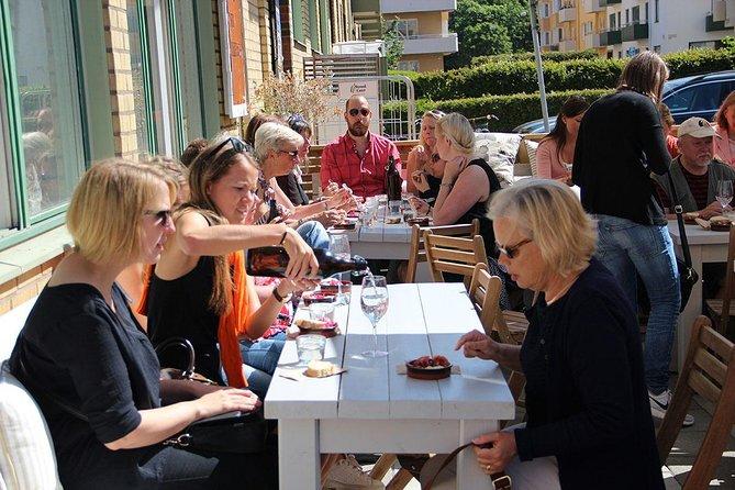 Sweden Daytrip: Food Tour to Malmö, Malmo, SUECIA