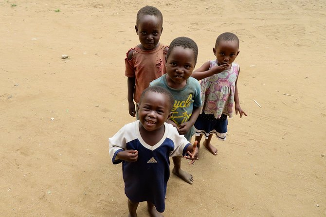 Private Tour of Bujumbura, Burundi, Buyumbura, BURUNDI