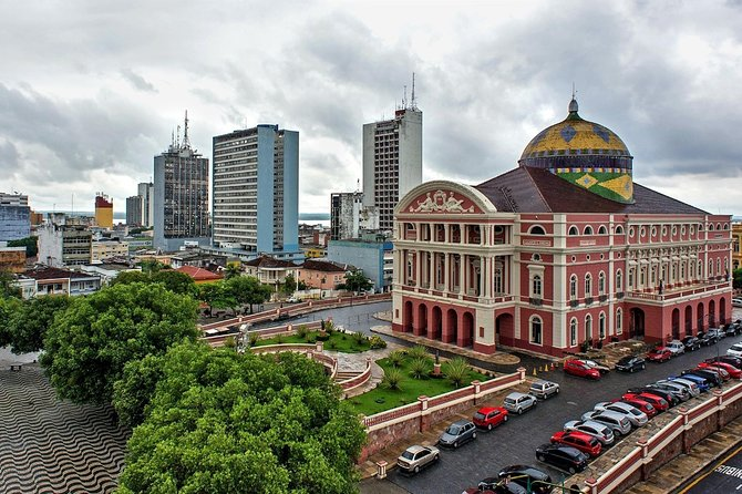City Tour - The Best of Manaus, Manaus, BRASIL