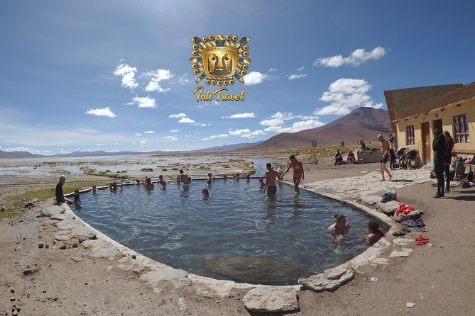 Uyuni Salt Flats _ 3 Days/2Nights _ Shared Tour_English Speaking Guide, Uyuni, BOLIVIA