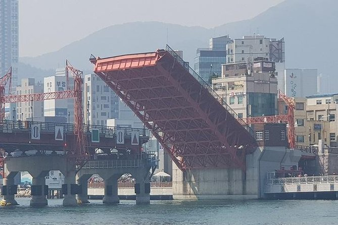 MÁS FOTOS, Busan ONE DAY (History + Nature view + Culture + Local food)