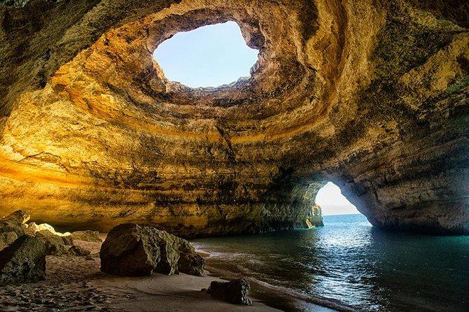 Private Tour Benagil Caves from Portimao, Portimão, PORTUGAL