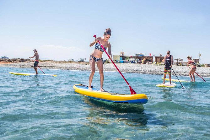 MÁS FOTOS, Stand Up Paddle Board Tour & Snorkel