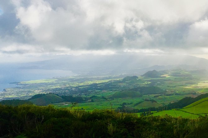 PRIVATE Guided Tours - S Miguel - Azores FULL DAY, Ponta Delgada, PORTUGAL
