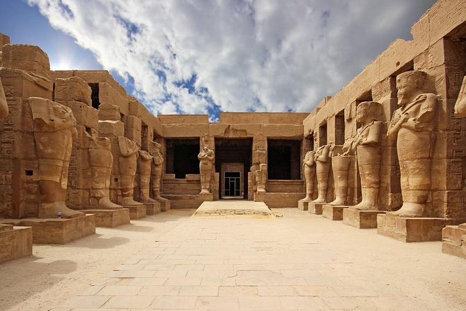 MÁS FOTOS, Private Day Tour to East and West Banks of Luxor