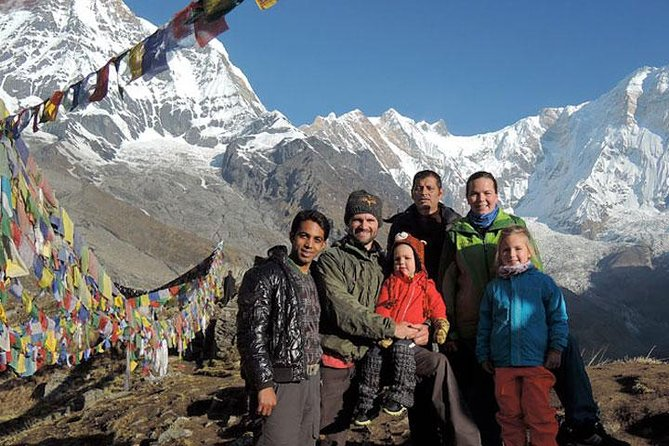 MAIS FOTOS, Annapurna Base Camp Trekking