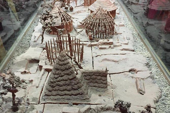 Tour histórico de Xian con almuerzo: Guerreros de terracota y Museo de Banpo, Sian, CHINA