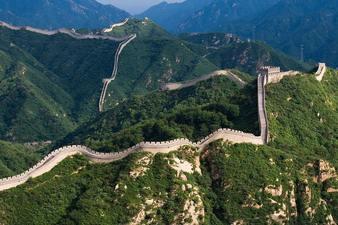 Beijing in One Day: Day Trip from Shanghai by Air - Great Wall & Forbidden City, Shanghai, CHINA