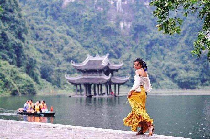 Excursión a Hoa Lu y Tam Coc desde Hanói, Hanoi, VIETNAM