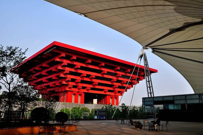 All-inclusive Customized Shanghai Layover Tour, Shanghai, CHINA