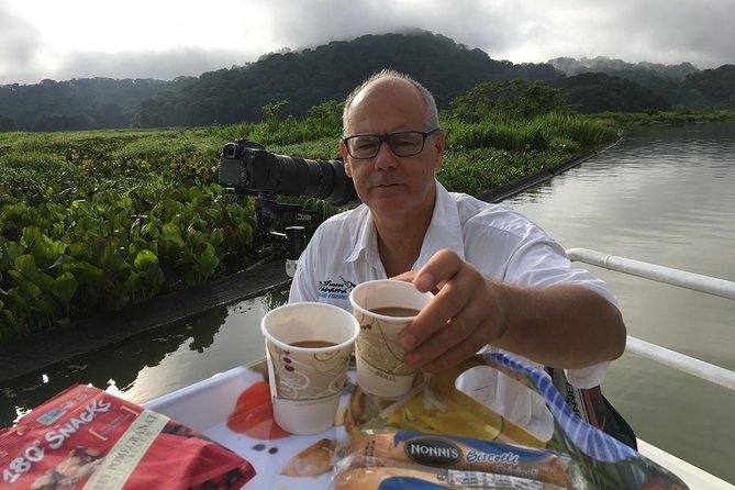 Photography Boat Tour on Gatun Lake Panama Canal: 3-Hours, Gamboa, PANAMÁ