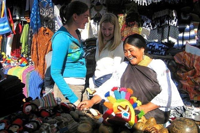 MÁS FOTOS, Private Tour to Otavalo & Surroundings