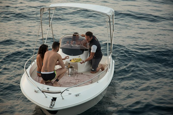 Private Amalfi coast tour with ROMAR BERMUDA, Sorrento, ITALY