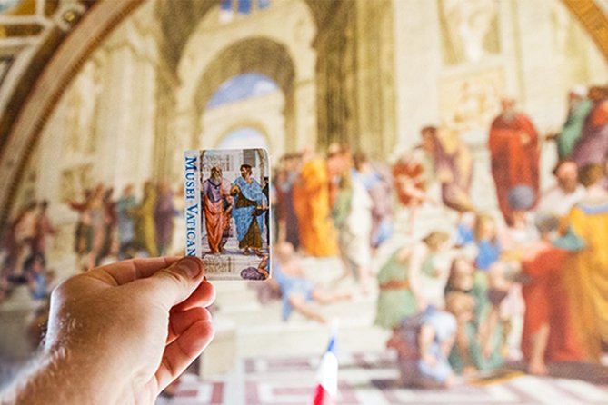 This ticket is perfect for an independent sightseer who wants to visit the Vatican Museums and Sistine Chapel without a tour guide but would still like to avoid the long lines that form outside this famous site. When you arrive, you'll be escorted through a special no-wait Vatican Partner entrance before being set free to spend as much of the day as you want exploring the famous collections.