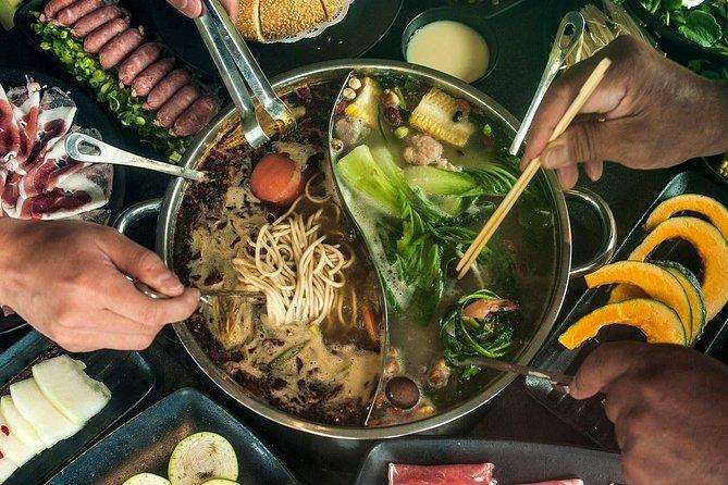 MÁS FOTOS, Recorrido gastronómico a pie de Chinatown en Chicago