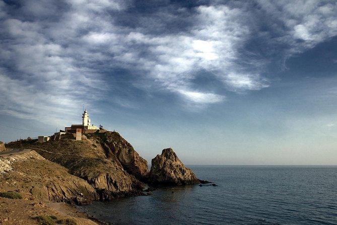 MAIS FOTOS, Full-day trip to Cabo de Gata Natural Park