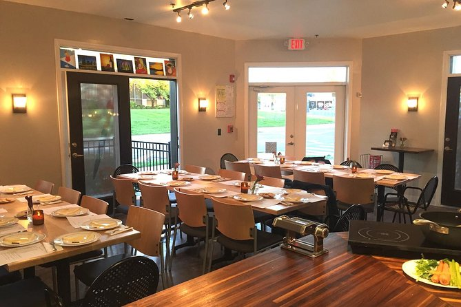 Fiesta privada de cocina para hasta 10 invitados, Nashville, TE, ESTADOS UNIDOS