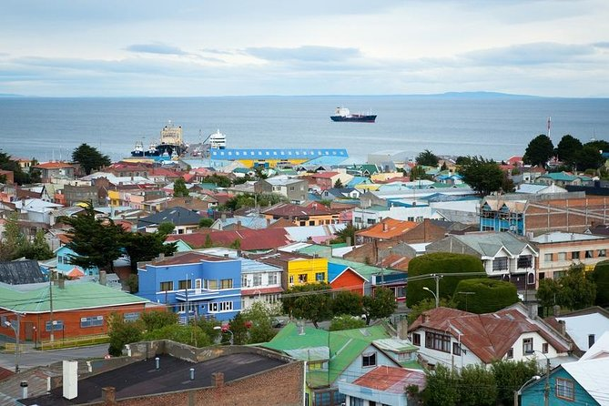 While in port in Punta Arenas, see the city's historical highlights on this 2-hour shore excursion. Take in sweeping views of the Strait of Magellan from Cerro Mirador and visit the city's historical cemetery to admire the elaborate tombs. At the Regional Salesian Museum you'll learn about the indigenous people who inhabited Patagonia, and enjoy a tour of the Magallanes Regional Museum in the Braun-Menendez Palace.