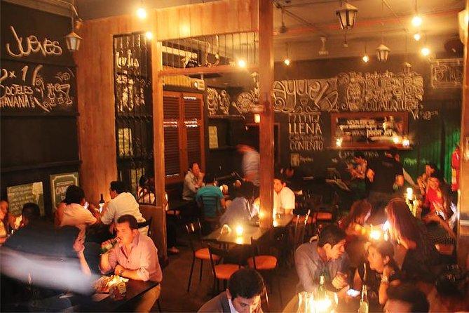 MÁS FOTOS, Guayaquil Night Tour with Rayuela Bar